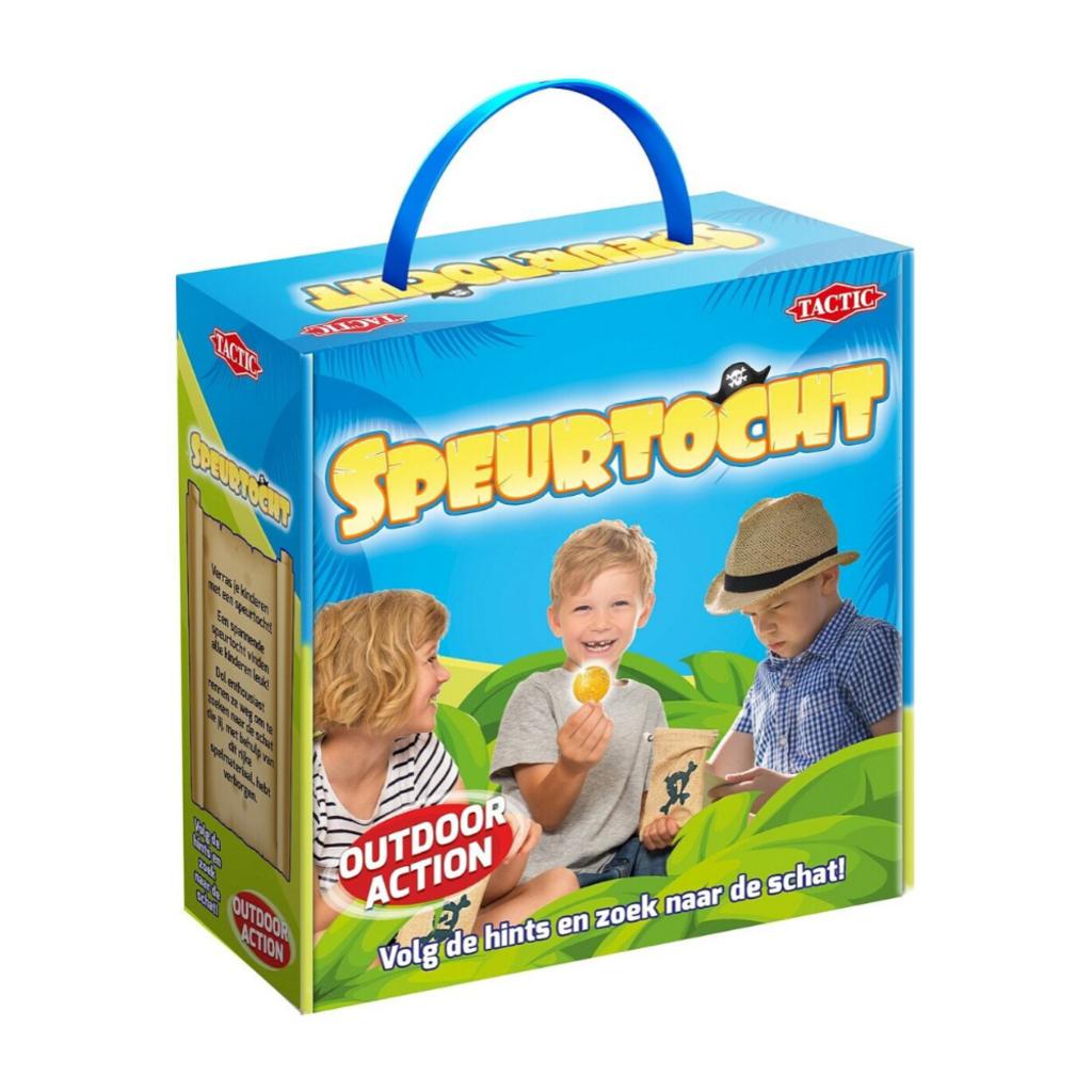 Tactic Games Treasure hunt