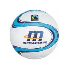 Megaform Voetbal Fairtrade maat 4