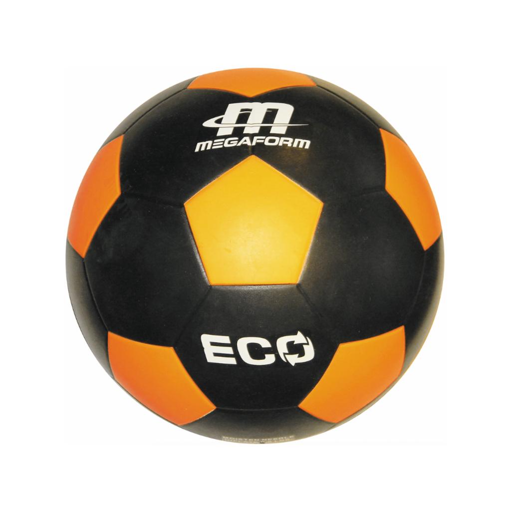 Megaform Voetbal Eco maat 4