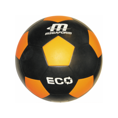 Megaform Ballon de football eco taille 4