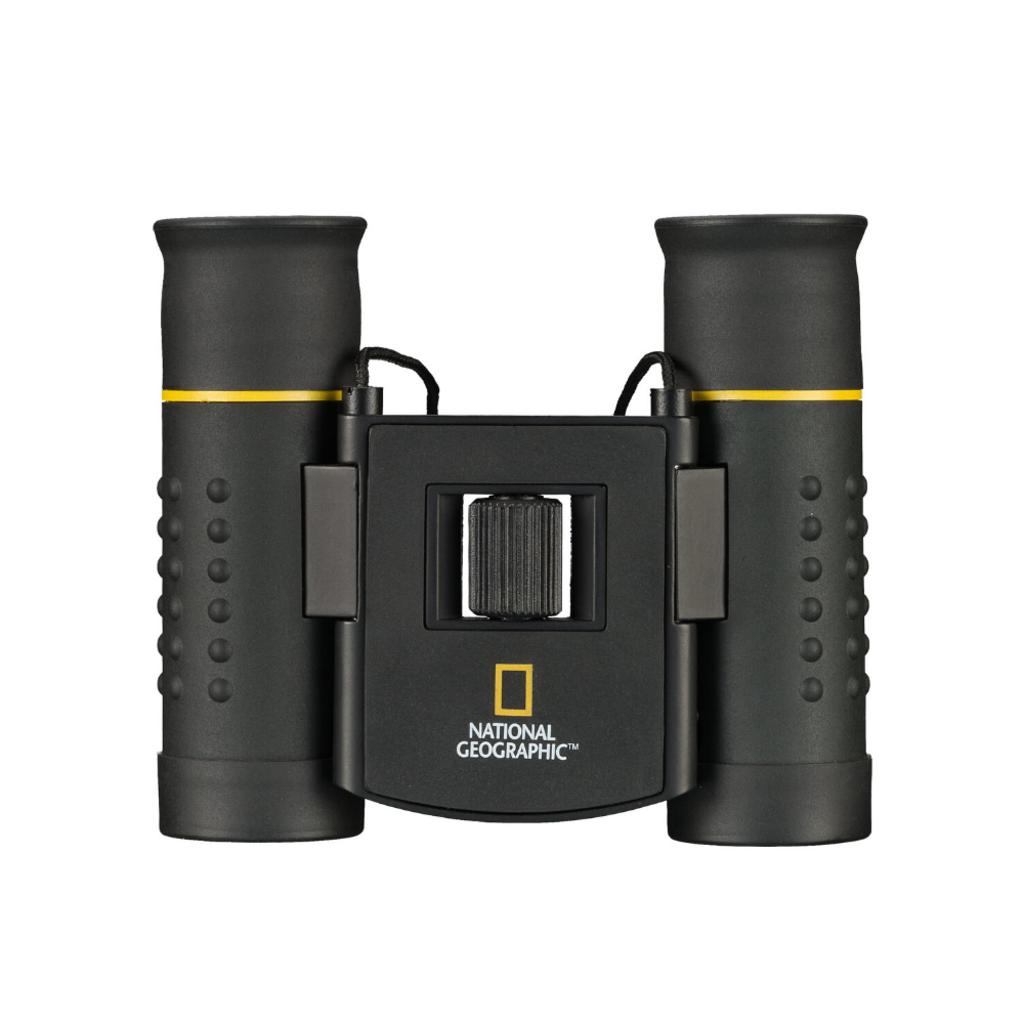 National Geographic Pocket verrekijker