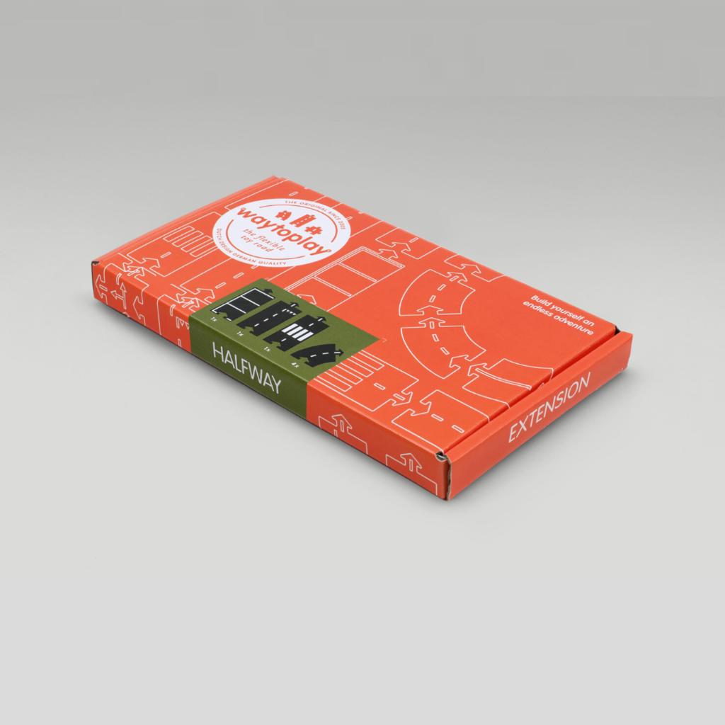 Waytoplay Pack d'extension 'mi-parcours'
