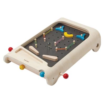 Plan Toys Pinball game