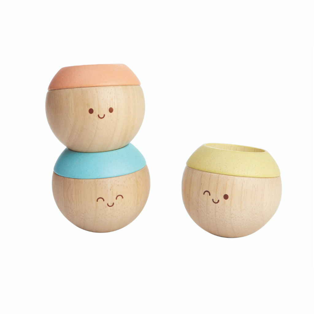 Plan Toys Sensory balls