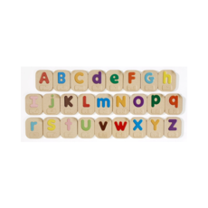 Plan Toys Alfabet A-Z