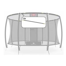BERG trampolines Safety net Deluxe - hoepelset 430