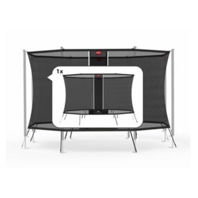 BERG trampolines Filet de sécurité comfort - filet 380 (8 poteaux)