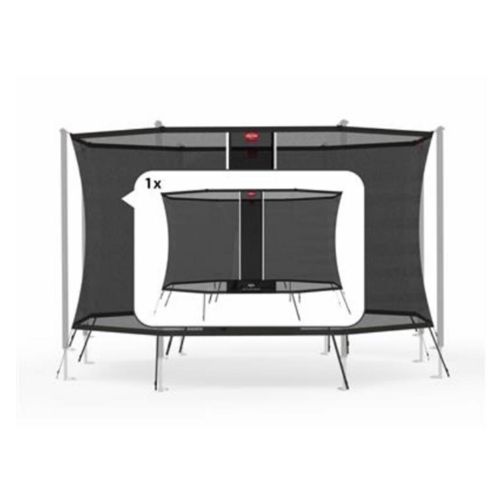 BERG trampolines Safetynet Comfort - filet 330 (8 poteaux)