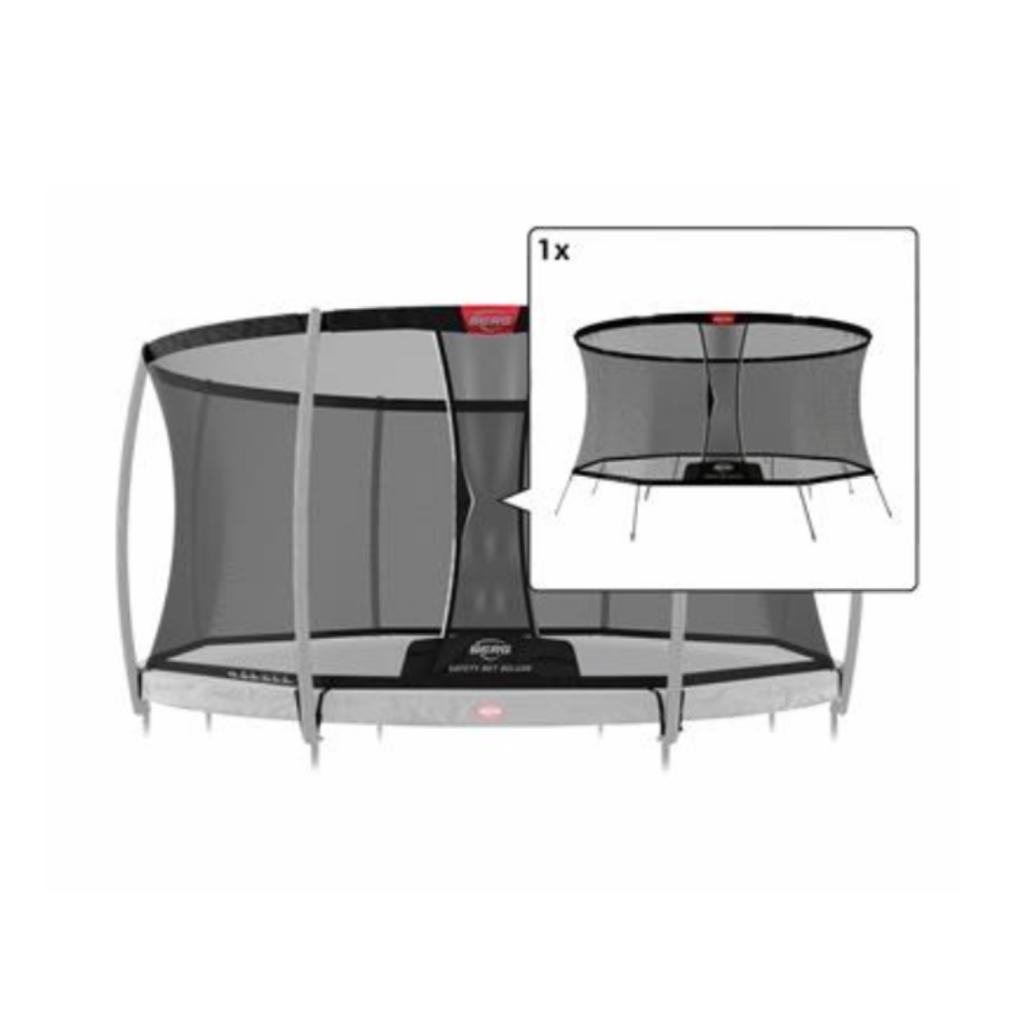 BERG trampolines Safety net Deluxe - los net 380