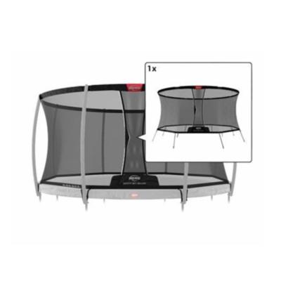 BERG trampolines Safety net Deluxe - Filet 380