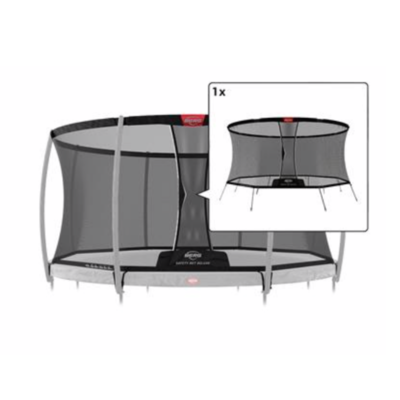BERG trampolines Filet de sécurité deluxe - Filet 430