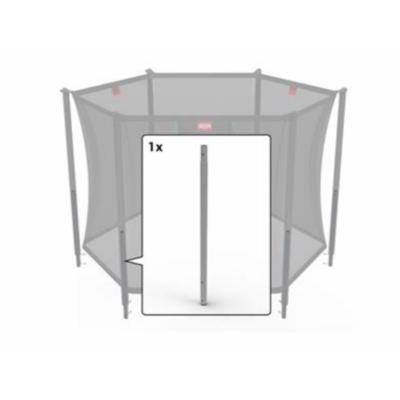 BERG trampolines Safety net Comfort - poteau inférieur 300 + support resort