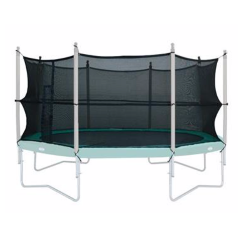 BERG trampolines Safety net- los net 330 (excl. elastieken)