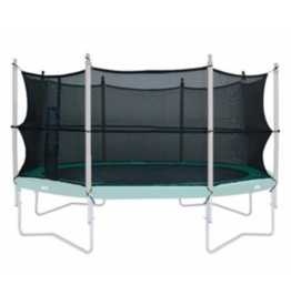 BERG trampolines Safety net - separate netting 330 (no elastic bands)