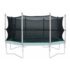 BERG trampolines Safety net - apart net 380 (excl. elastieken)
