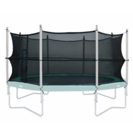 BERG trampolines Safety net - separate netting 380 (no elastic bands)