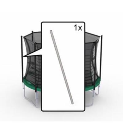 BERG trampolines Filet de sécurité comfort - poteau inférieur