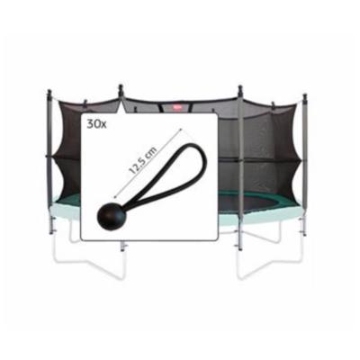 BERG trampolines Filet de sécurité - elastique (30pcs)