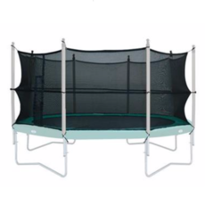 BERG trampolines Safety net separate netting 430 (no elastic band)