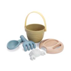Dantoy Tiny bio bucket set