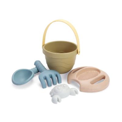 Dantoy Tiny bio bucket set