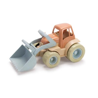 Dantoy Tractor in bioplastic
