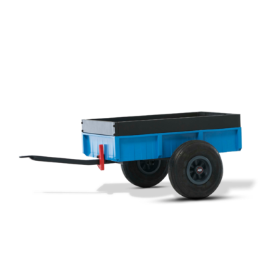 BERG gocarts Steel trailer XL