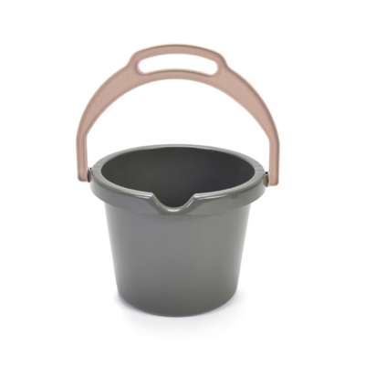Dantoy Green bean sand bucket
