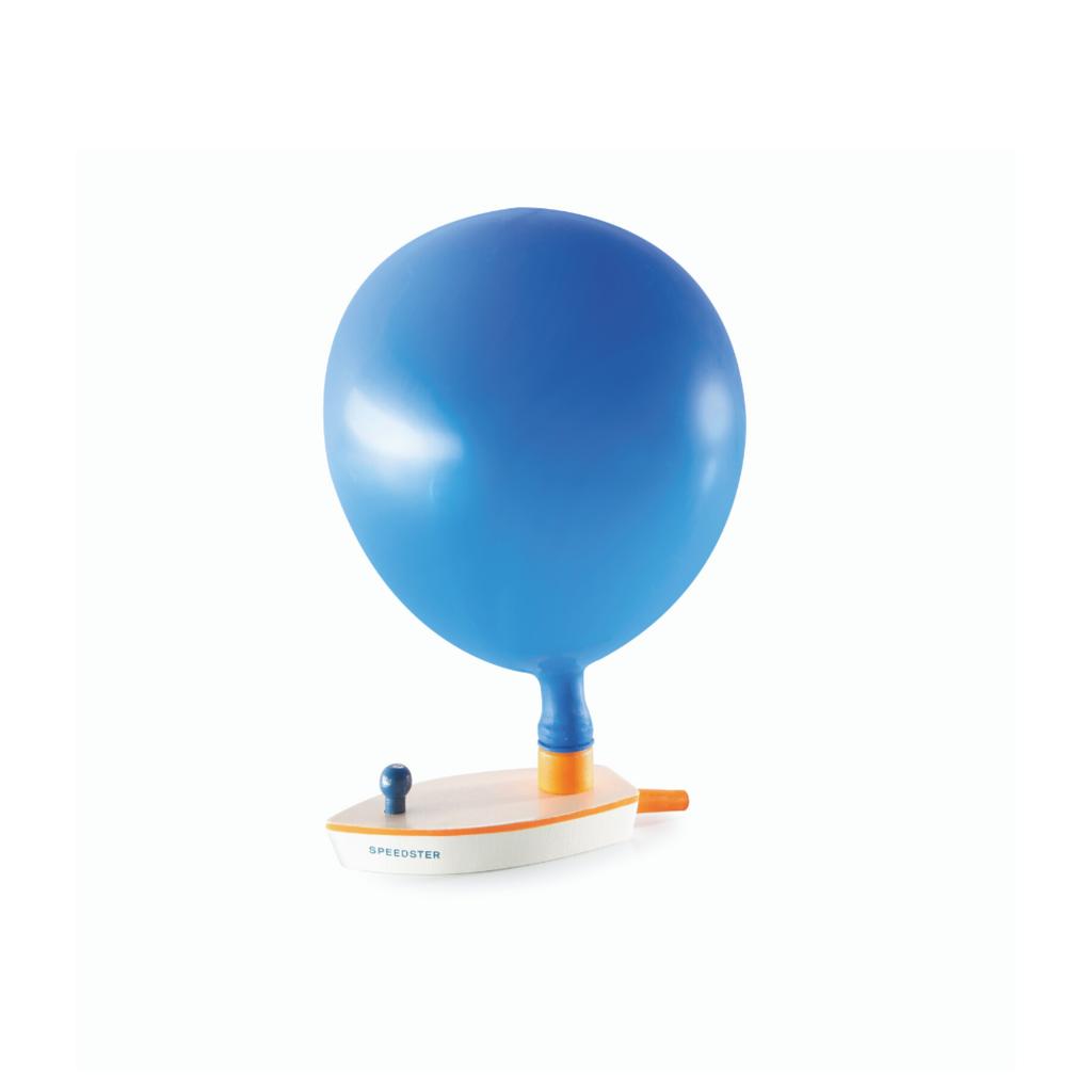 Donkey Ballonboot Speedster