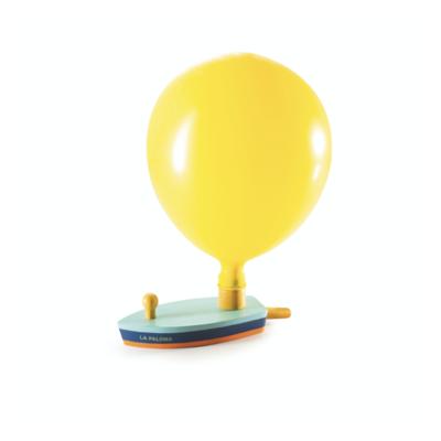 Donkey Ballonboot La Paloma