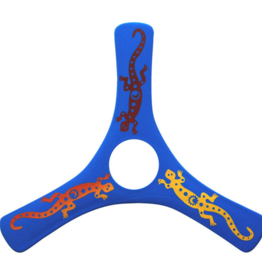 Icare Boomerang beginners Spin Racers left