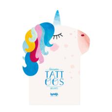 Londji Tattoo unicorn