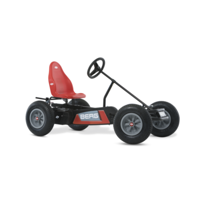 BERG gocarts Basic Red BFR