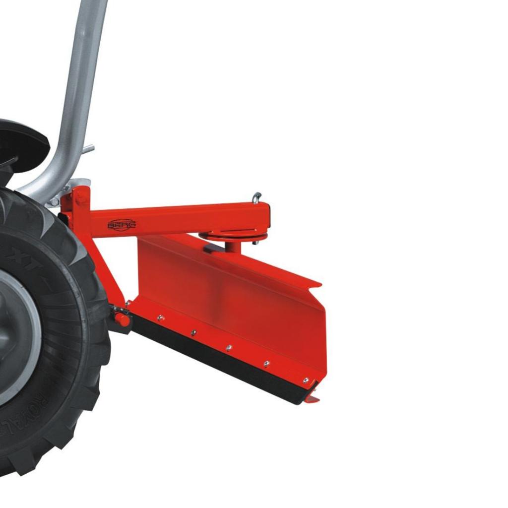 BERG gocarts Bulldozer blade