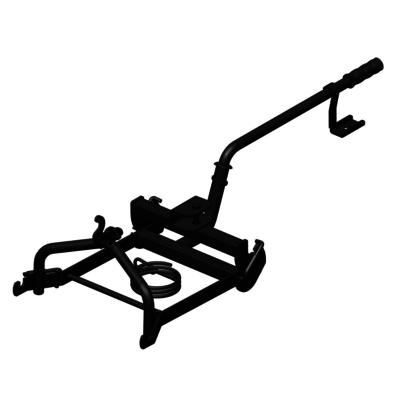 BERG gocarts Front lifting unit