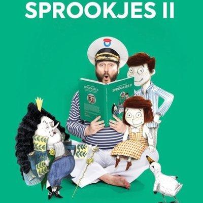 Winokio Sprookjes II