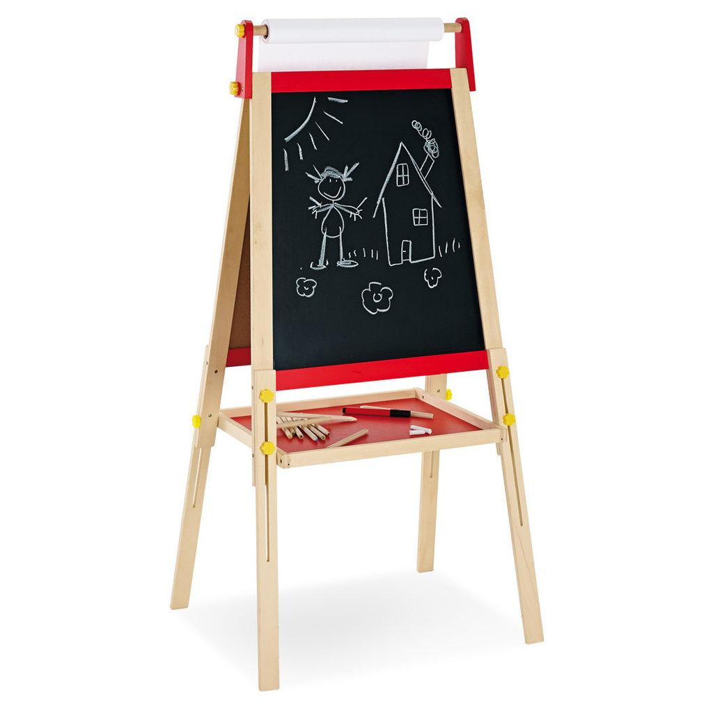 Pinolino Blackboard Pablo
