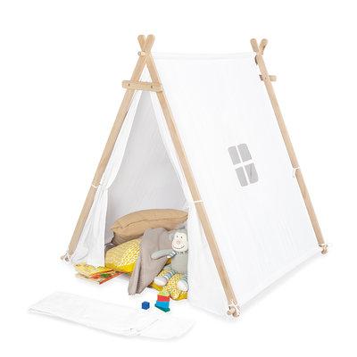 Pinolino Tent white