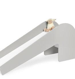 Pinolino Wooden slide Lotta - grey