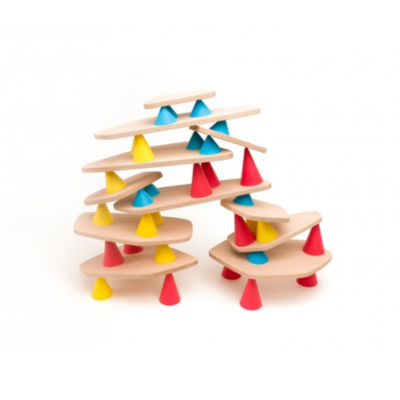 Oppi Piks kit medium (44 pièces)