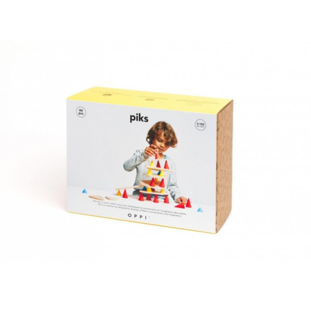 Oppi Piks kit medium (44 pieces)