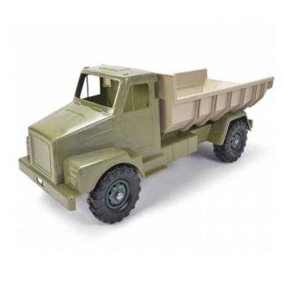 Dantoy Green bean kiepwagen groot (70cm)