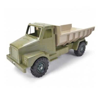 Dantoy Green bean truck (70cm)