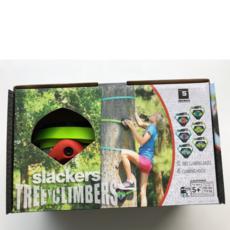 Slackers Boomklimset
