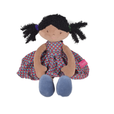 Doll Leota 42 cm