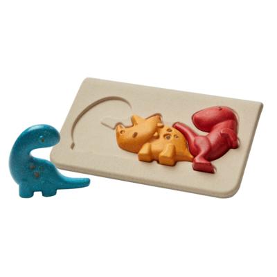 Plan Toys Dinopuzzel