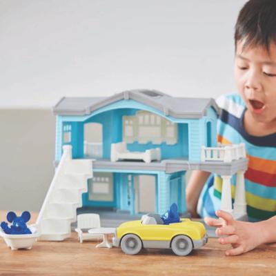 Green Toys Ensemble maison de jeu