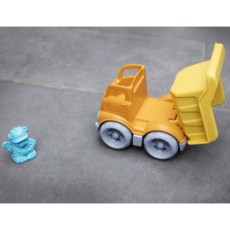 Green Toys Green Toys mini dump truck for the mini-entrepreneur!