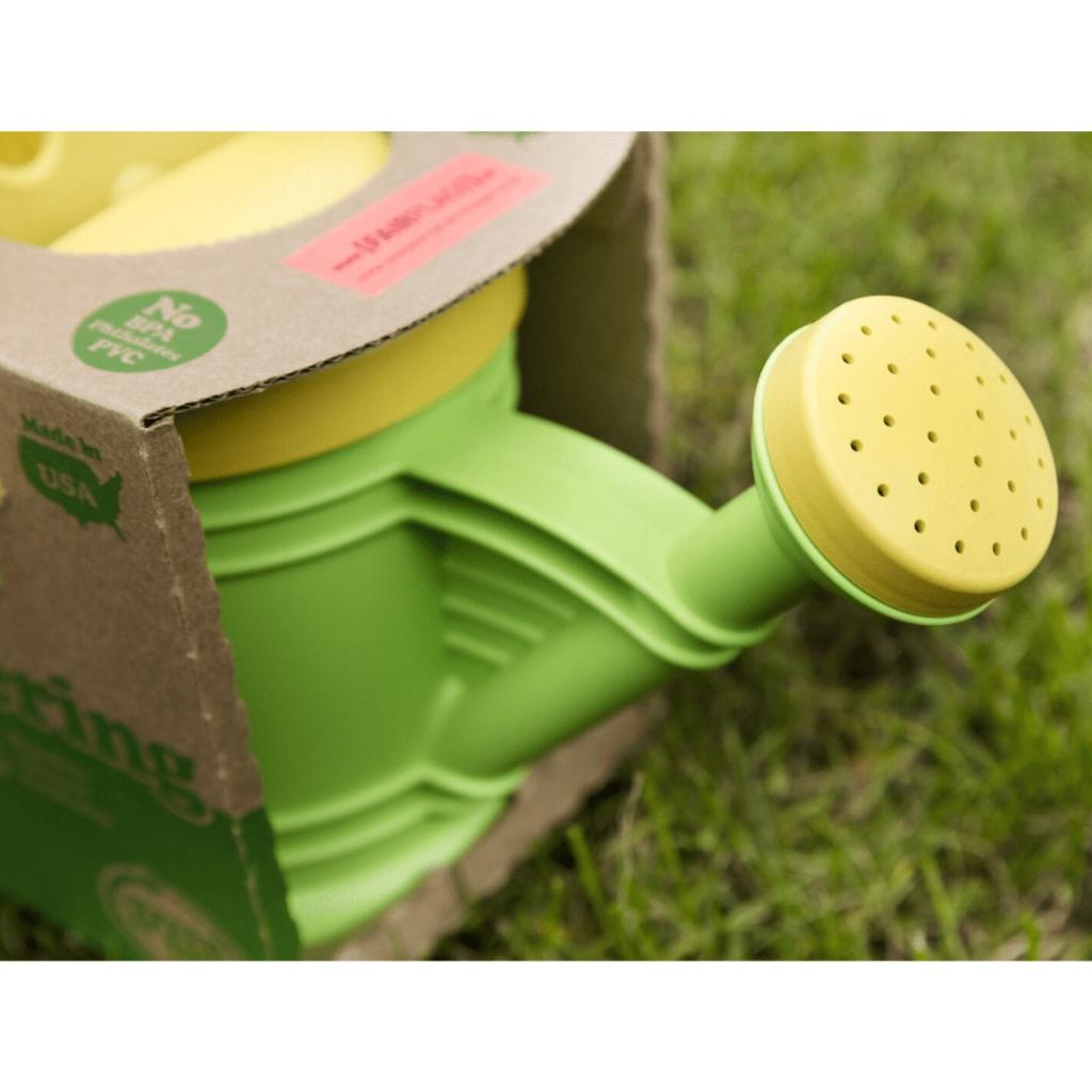 Green Toys Gieter voor Groene Vingers!