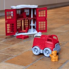 Green Toys Green Toys brandweerkazerne